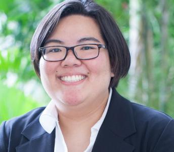 Lisha Nakamura