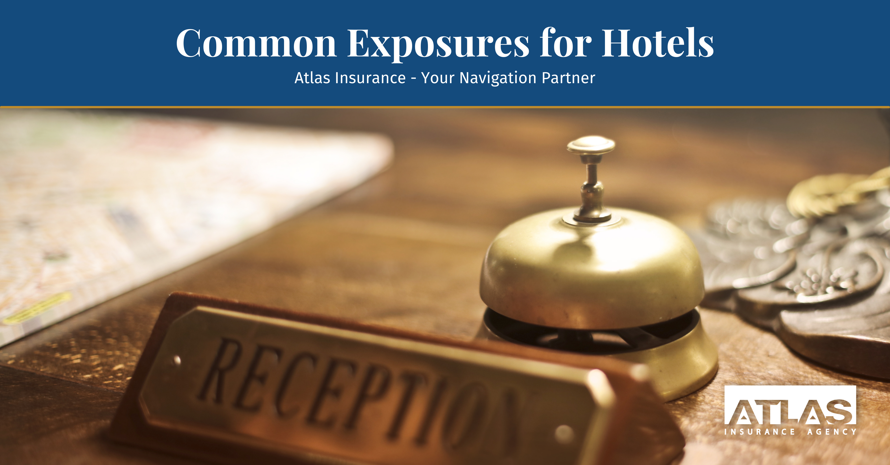Common Exposures for Hotels