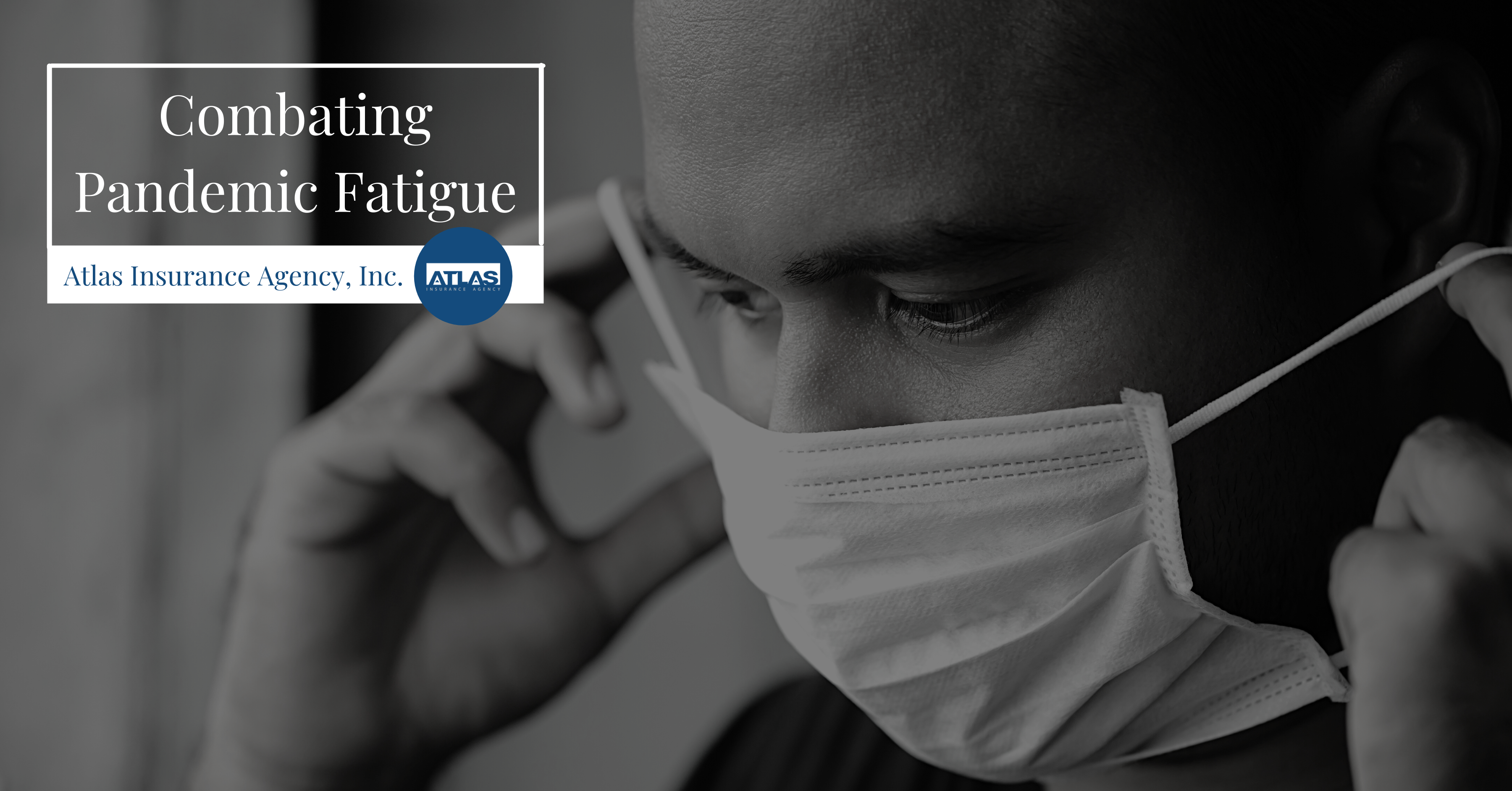 Combating Pandemic Fatigue